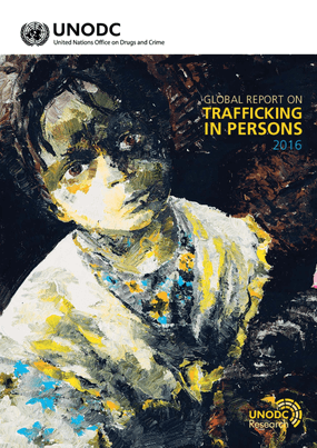 Global Report on Trafficking in Persons 2016